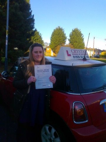 resent passes driving lessons